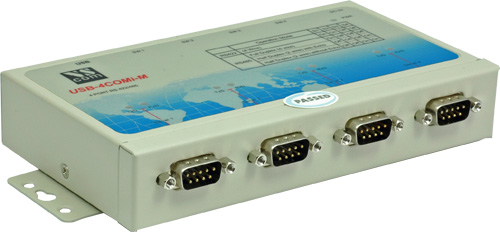 VScom USB-4COMi-M