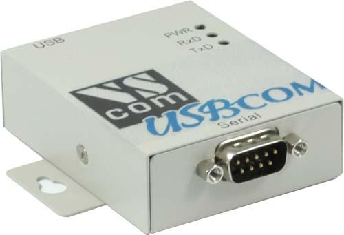 VScom USB-COM SI-M