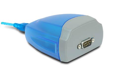VScom USB-COM-I