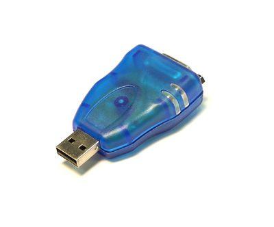 VScom USB-COM PL