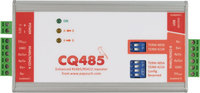 CQ485 - RS485-422 repeater and isolator