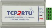 TCP2RTU - MODBUS TCP to RTU-ASCII Converter