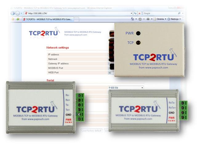 TCP2RTU