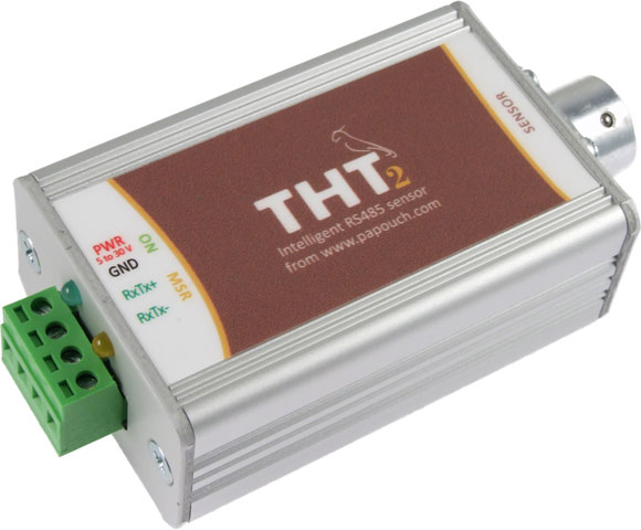THT2 - Intelligent RS485 sensor