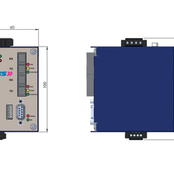DL485-PB / DL485-PBR