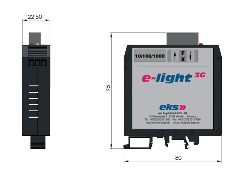 EL1000-3G
