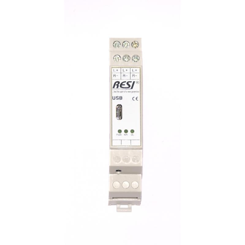 RESI-USB-PS