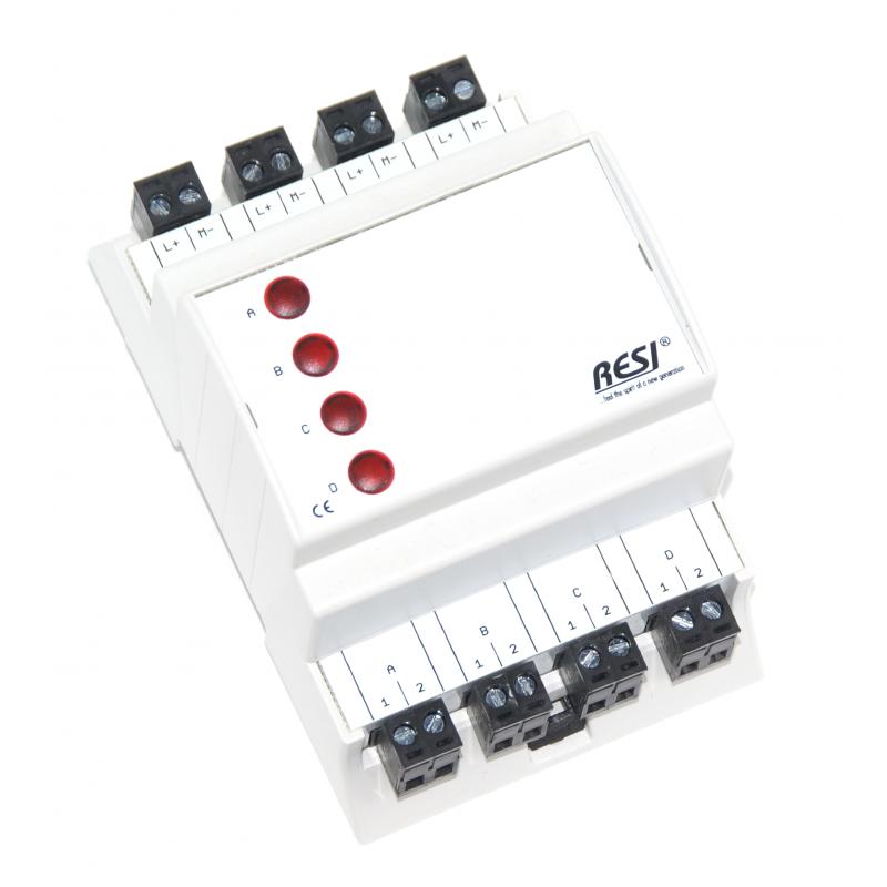 RESI-UI-4L-RD