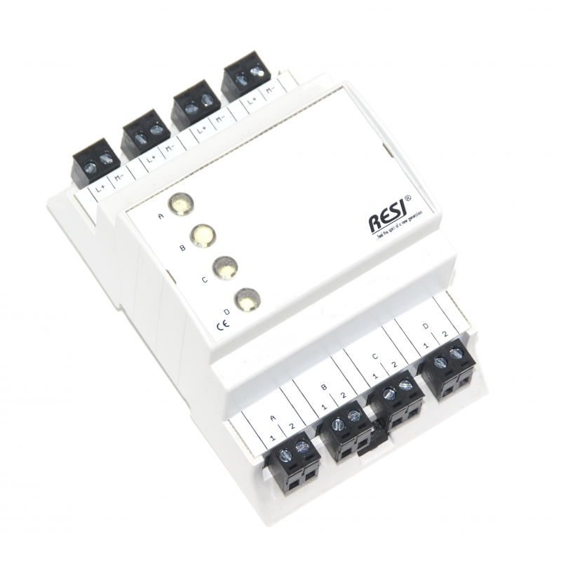 RESI-UI-4L-WT