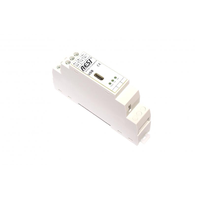 RESI-USB-SIO