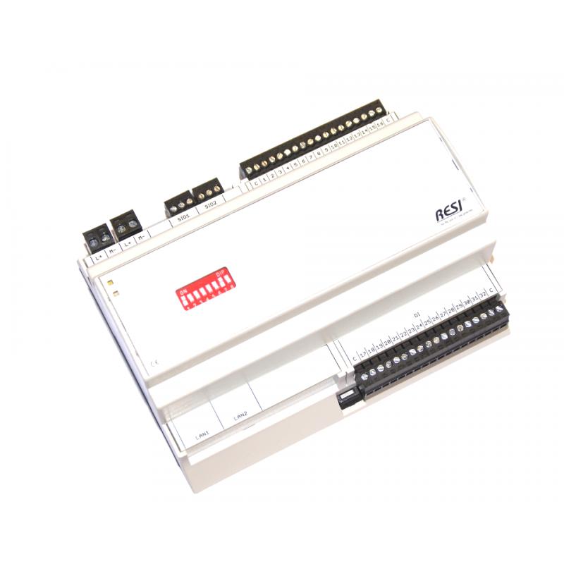 RESI-32DI-ASCII