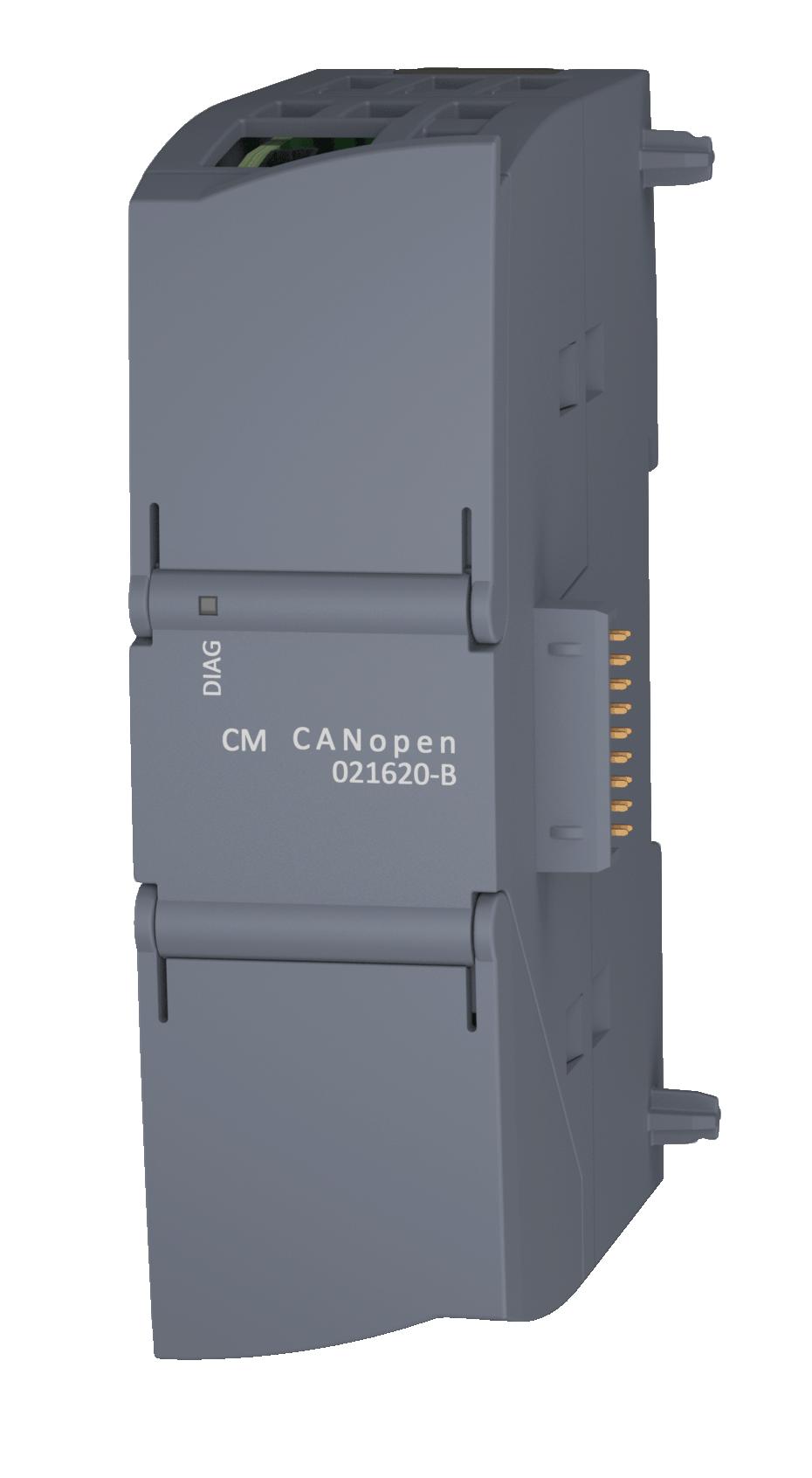 CM CANopen Module