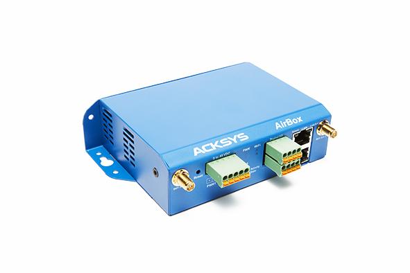 Airbox Presentacion conectores